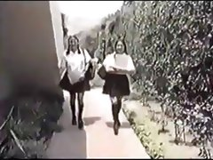 School girls from Peru tube porn video