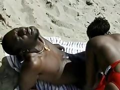 Black Beach Patrol 2 1997 tube porn video
