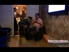 First Stripper for the boy tube porn video