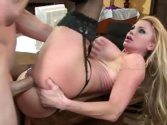 Jordan Ash being fucked by blonde Taylor Wane