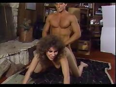 Francois Papillon Virgin Cheeks 1986