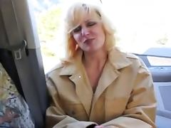 Racquel Devonshire as a street prostitute tube porn video