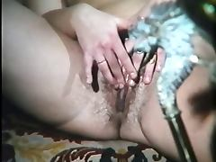Anal, Anal, 1980, Historic Porn, Vintage Hairy Pussy