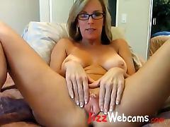 Babe, Amateur, Babe, Masturbation, Pussy, Spreading