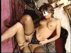 Gessica Rizo Masked Group Bang tube porn video