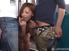 free Bus tube videos