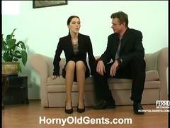 Judith and Sebastian girl and daddy tube porn video