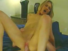 Ashley Jade loves to feel dick in her wide pussy
