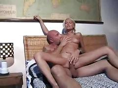 Daddy Obsession Italian tube porn video