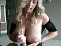 Housewife, Amateur, Big Tits, Cum, Cumshot, Housewife
