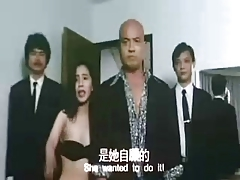 Hong Kong Old Movie 11