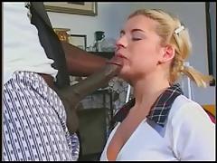 Rebekah Jordan Schoolgirl tube porn video