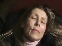 The Facials to mom