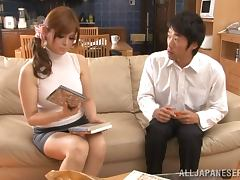 CFNM, Asian, CFNM, Couple, Japanese, Reality