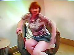 Granny play time RO7 tube porn video