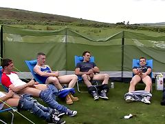 6 Mates Circle Jerk Outdoors FYFF