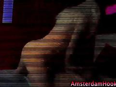 Blonde real amateur amsterdam hooker tube porn video