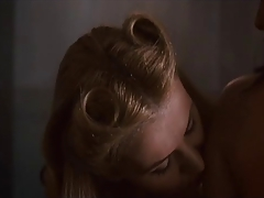 Vampire Hunter Gets A Lesbian Massage tube porn video