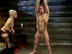 Lorelei Lee trains Trent on obedience
