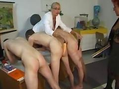 Teachers Spank Students tube porn video