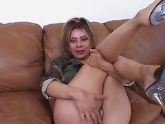 anal mulata tube porn video