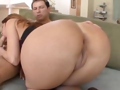Tiffany Mynx What A Booty
