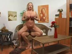 German Matures tube porn video