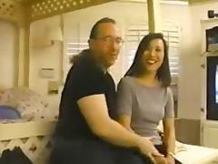 Hairy Asian Milf Casting