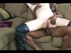 Asshole, Anal, Asshole, Interracial, Big Black Cock