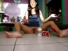 Anyone know this girl Sanduiche de Buceta GarotaSanduba