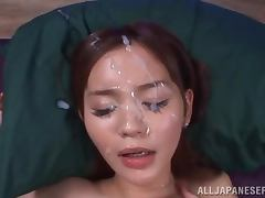 Japanese, Asian, Couple, Cumshot, Cunt, Cute
