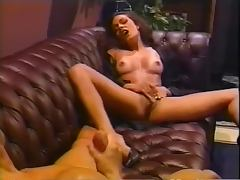 Peter North Felecia porn tube video