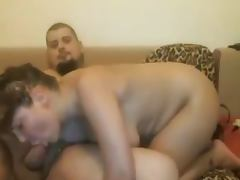 Boyfriend, Amateur, Blonde, Blowjob, Boyfriend, Chubby