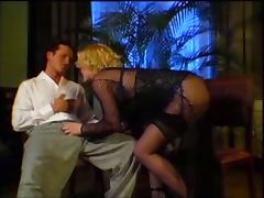 mature titted slut