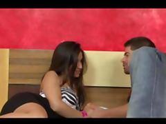 Brazilian Teen Babe Jessica Correa