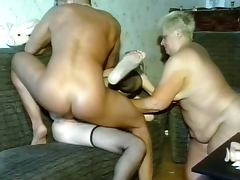 Pervert Youngsters SC 1