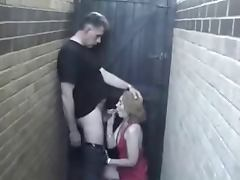 Bar Hooker Get Fucked In The Storage porn tube video