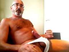 Jock Spit Cum tube porn video