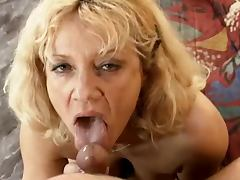Bea Dumas Schlucken and Blasen Swallowing and Blowing tube porn video