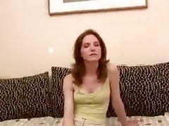 Teaching Badiya how to get her pussy stuffed