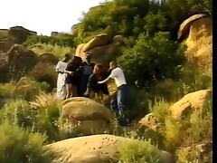 Blackyard Boogie 3 1997 tube porn video