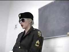 military mistresse porn tube video
