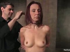 Two kinky bitches get their asses and pussies toyed