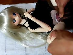 Sex With Doll 17 porn tube video