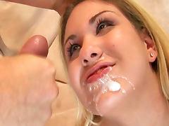 Aubrey Adams loves to feel dick deep in her wide puss
