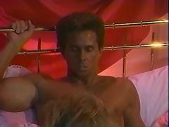 Peter North and Sharon Kane tube porn video