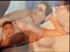 Granny the Whore Scene 2 tube porn video
