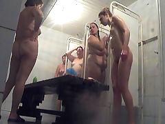 free Bath porn