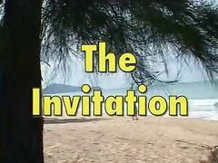 The invitation tube porn video