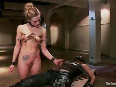Bondage, BDSM, Bondage, Femdom, Chained